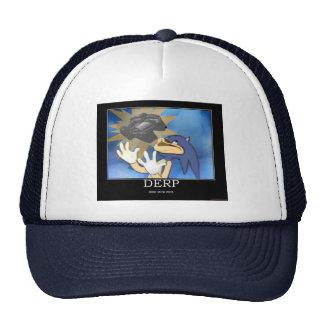 Ursa DERP HAT!
