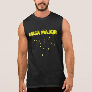 Ursa Major Costellation Sleeveless Shirt