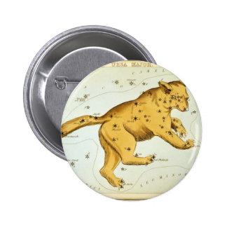 Ursa Major Pinback Button
