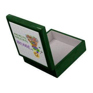 Ursine Logic Bear Gift Boxes