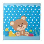 urso.jpg azulejo de cerâmica