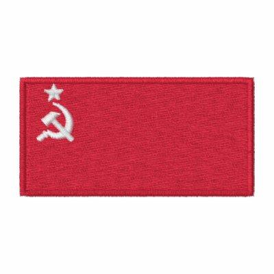 URSS SUDADERA BORDADA