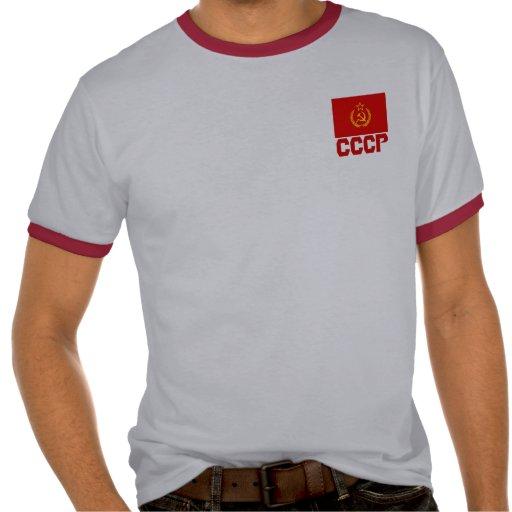 URSS CAMISETAS
