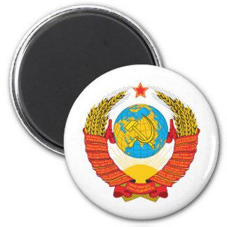 URSS IMÁN REDONDO 5 CM