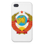 URSS iPhone 4 COBERTURAS