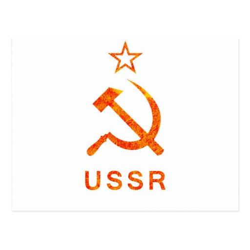 URSS POSTAL