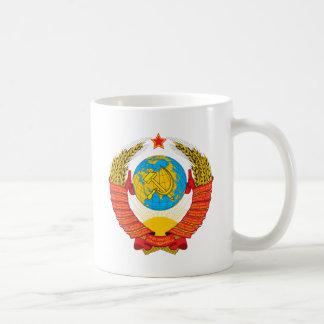 URSS TAZA DE CAFÉ