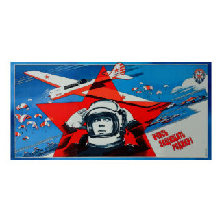 URSS Transportaion Posters