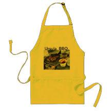 Ursula BBQ.apron