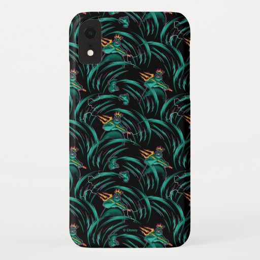 Ursula Pattern iPhone XR Case