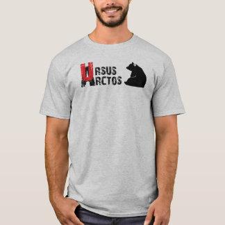 Ursus Arctos chest T-Shirt
