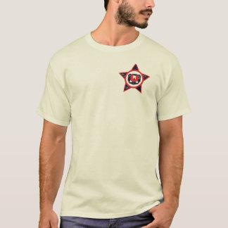 ursus arctos stars heart T-Shirt