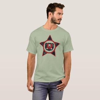 ursus arctos stars T-Shirt