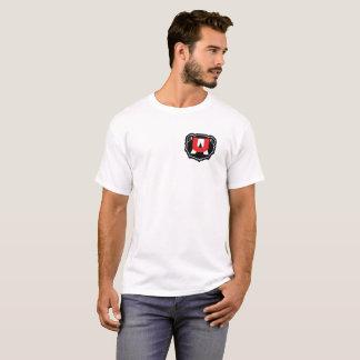 Ursus logo arctos color heart T-Shirt