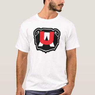 Ursus logo arctos color T-Shirt