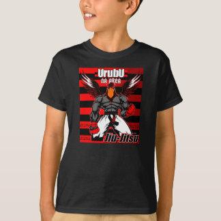 Urubu in the Area T-Shirt