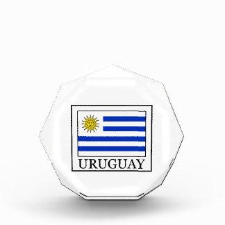 Uruguay Award