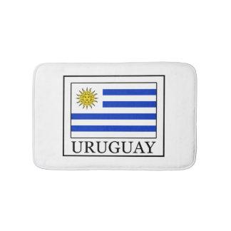Uruguay Bath Mat