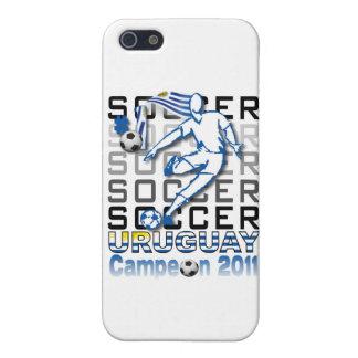 Uruguay campeon de la copa iPhone 5 covers