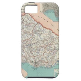 Uruguay iPhone 5 Case