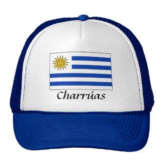 """Uruguay """"Charrúas """" Gorro De Camionero"""