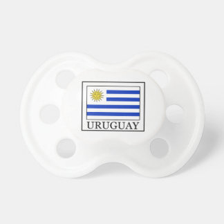 Uruguay Chupete De Bebe
