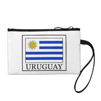 Uruguay Coin Wallet