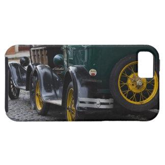 Uruguay, Colonia Department, Colonia del 2 iPhone SE/5/5s Case