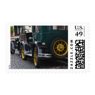 Uruguay, Colonia Department, Colonia del 2 Postage Stamp