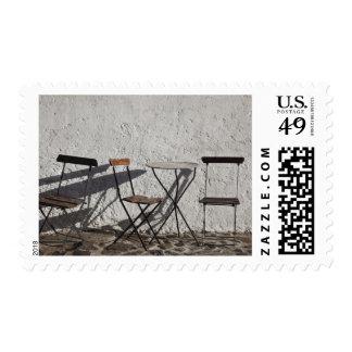Uruguay, Colonia Department, Colonia del 3 Postage Stamp
