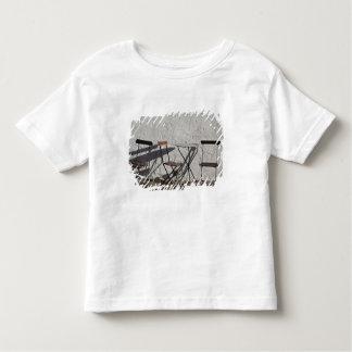 Uruguay, Colonia Department, Colonia del 3 Toddler T-shirt