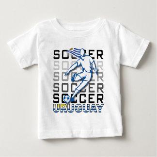 Uruguay Copa America 2011 Baby T-Shirt