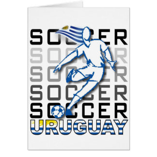 Uruguay Copa America 2011 Cards