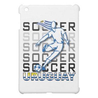 Uruguay Copa America 2011 Cover For The iPad Mini