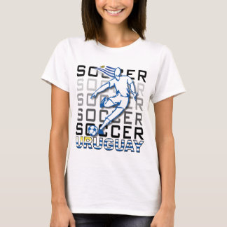 Uruguay Copa America 2011 T-Shirt