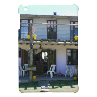 Uruguay Cottage Back iPad Mini Cases