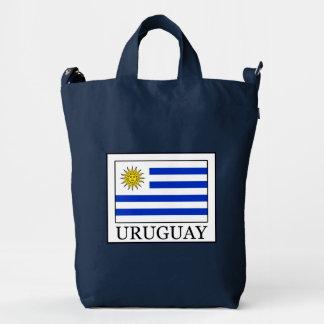 Uruguay Duck Bag