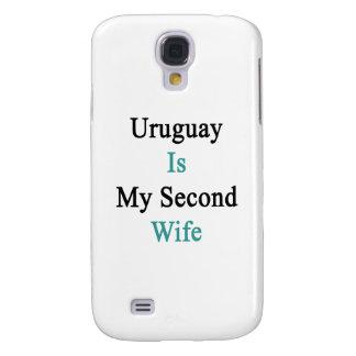 Uruguay es mi segunda esposa