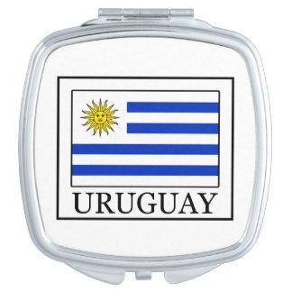 Uruguay Espejos De Maquillaje