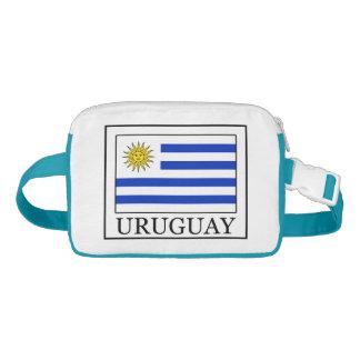 Uruguay Fanny Pack