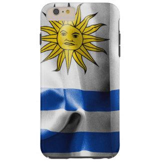 Uruguay Flag iPhone 6/6s Plus Case
