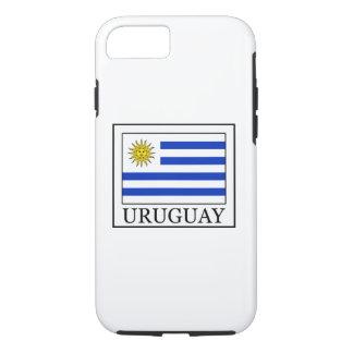Uruguay Funda iPhone 7