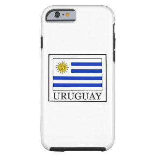 Uruguay Funda Resistente iPhone 6