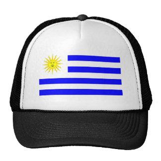 Uruguay Gorras