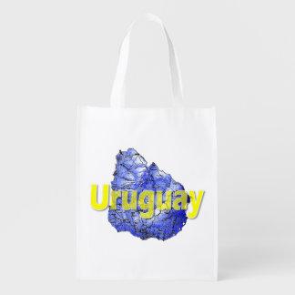 Uruguay Grocery Bag