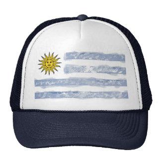 Uruguay Mesh Hat