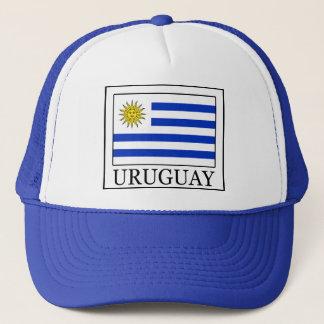 Uruguay hat