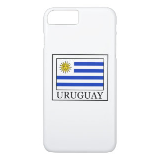 Uruguay iPhone 7 Plus Case