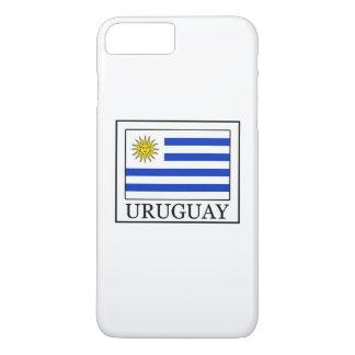 Uruguay iPhone 8 Plus/7 Plus Case