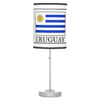 Uruguay Lámpara De Escritorio